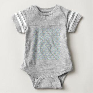 MulticolorDinosBig Baby Bodysuit