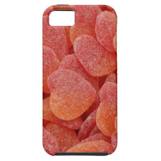 multicolored candies iPhone 5 covers