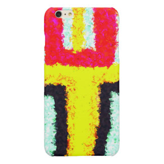 multicolored cool pattern