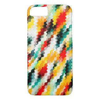 Multicolored iPhone 8/7 Case