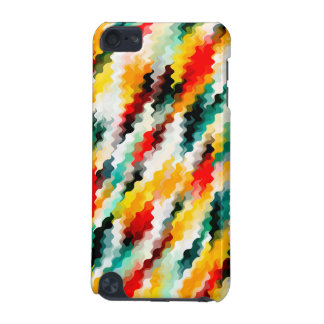 Multicolored iPod Touch (5th Generation) Case
