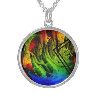 Multicolored jewelry for women