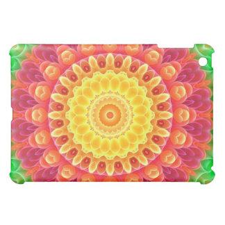 Multicolored Kaleidoscope Pattern Speck Case iPad Mini Case