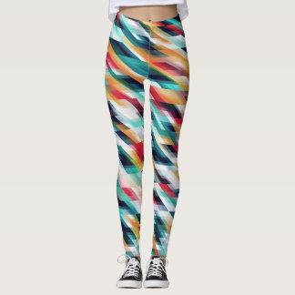 Multicolored Leggings