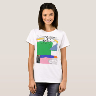 Multicolored T-Shirt