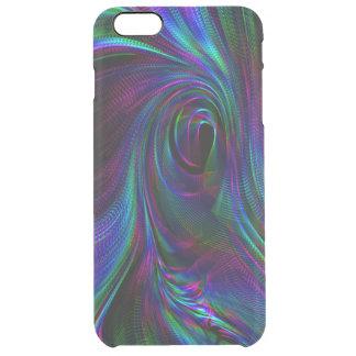 Multicolour fluid texture iPhone 6/6s Case