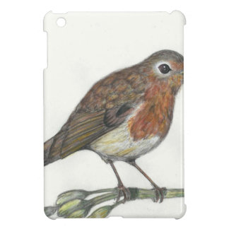 Multimedia Robin iPad Mini Cover