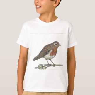 Multimedia Robin T-Shirt
