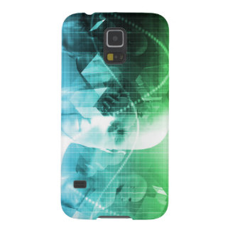Multimedia Technology Digital Devices Information Cases For Galaxy S5