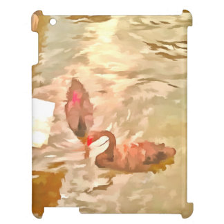 Multiple ducks case for the iPad 2 3 4