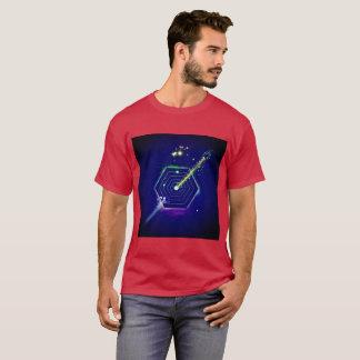 Multiple Hexagon T-Shirt