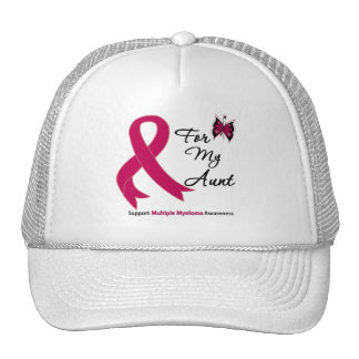 Multiple Myeloma For My Aunt Hat