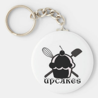 (multiple products selected basic round button key ring