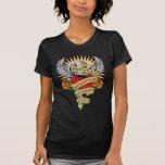 Multiple Sclerosis Dagger Shirts