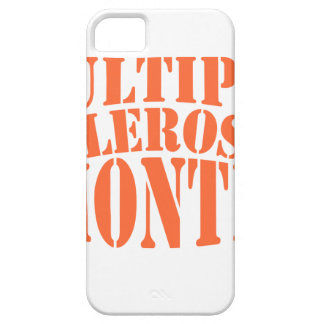 Multiple Sclerosis Month - Appreciation Day iPhone 5 Cases