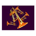 Multiple Trumpets