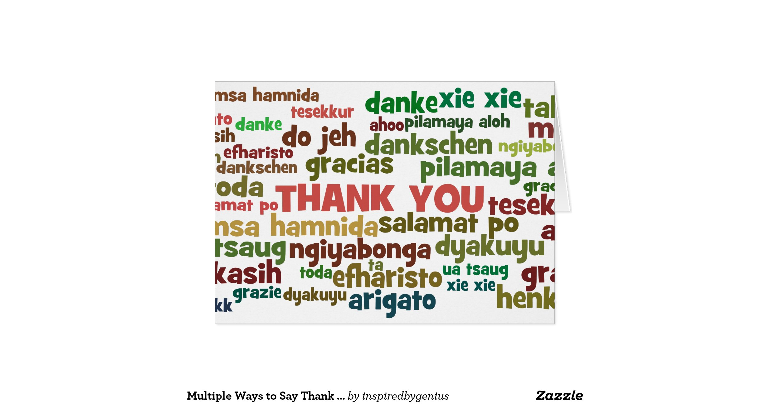 how to say thank you in malaysian language