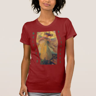 Multiply Blessings womens shirts