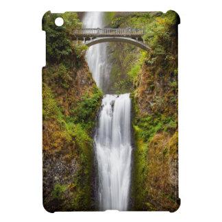 Multnomah Falls Along The Columbia River Gorge 2 iPad Mini Cases