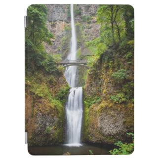 Multnomah Falls Along The Columbia River Gorge iPad Air Cover
