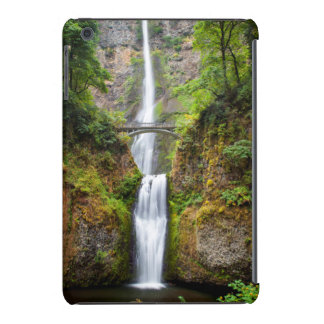 Multnomah Falls Along The Columbia River Gorge iPad Mini Retina Cover
