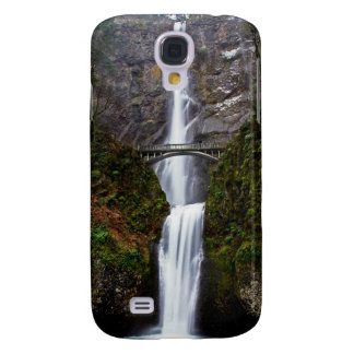 Multnomah Falls Galaxy S4 Cases
