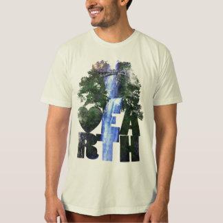 Multnomah Falls, Oregon T-Shirt