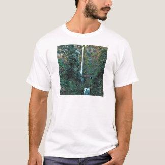 Multnomah Falls Portland Oregon T-Shirt