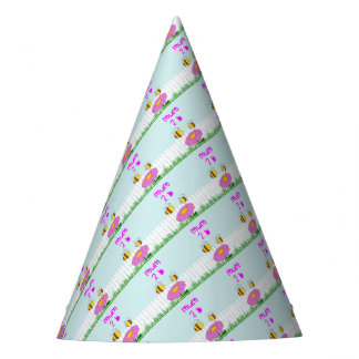 MUM 2 B PARTY SUPPLIES FOR THE BEST BABY SHOWER PARTY HAT