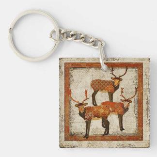 Mum Bucks Keychain