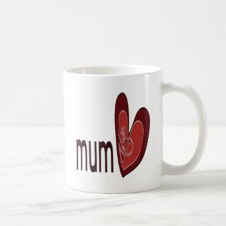 Mum Coffee Mugs