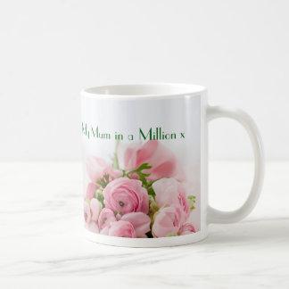 Mum in a Million Mug