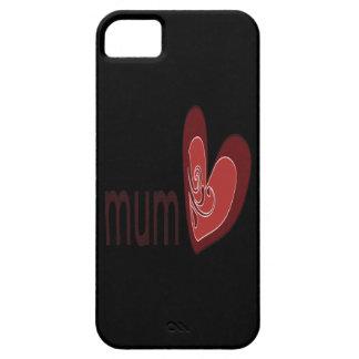 Mum iPhone 5 Case