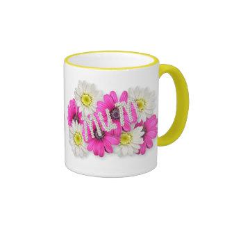 Mum Coffee Mug