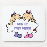 Mum of Twin Girls