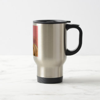 Mum Poem - Pekingese Design Travel Mug