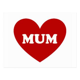 Mum Post Cards