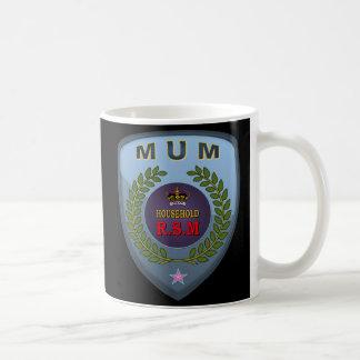 MUM RSM BASIC WHITE MUG