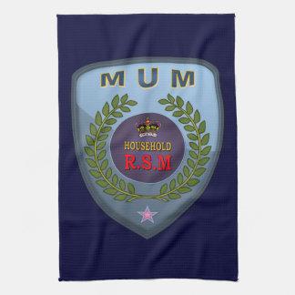 MUM RSM HAND TOWEL