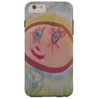 Mum Tough iPhone 6 Plus Case