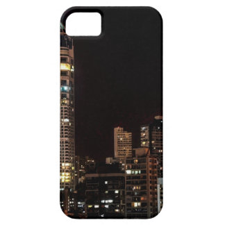 Mumbai India Skyline Barely There iPhone 5 Case