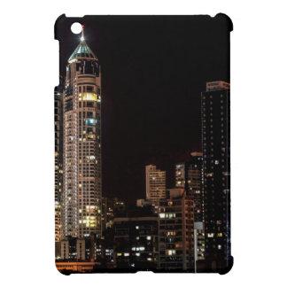 Mumbai India Skyline iPad Mini Cases