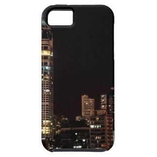 Mumbai India Skyline iPhone 5 Case