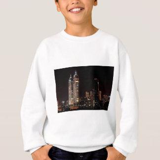 Mumbai India Skyline Sweatshirt
