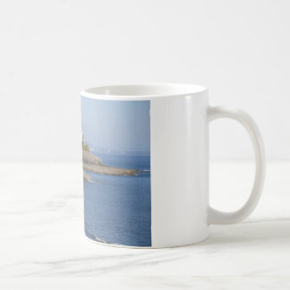 Mumbles Lighthouse, Mumbles Coffee Mug