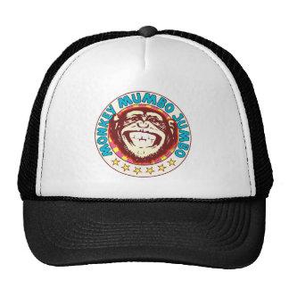 Mumbo Jumbo Monkey Cap
