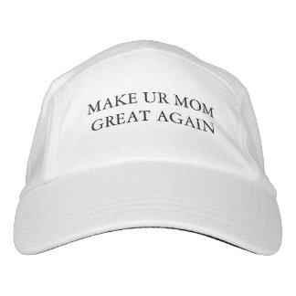 #MUMGA HAT
