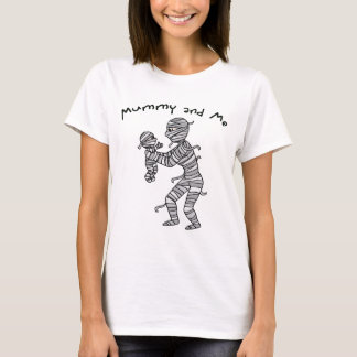 Mummy and Me T-shirt