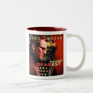 Mummy Dearest mug