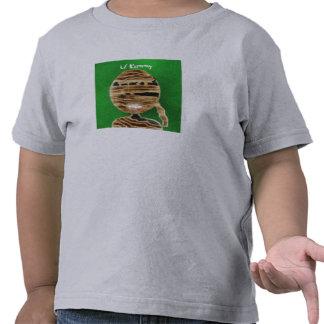 mummy Lil Mummy Tshirt